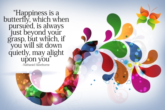 LIVING SUCCESS 3D--HAPPINESS