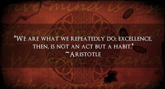 LIVING SUCCESS 3D--Aristotle