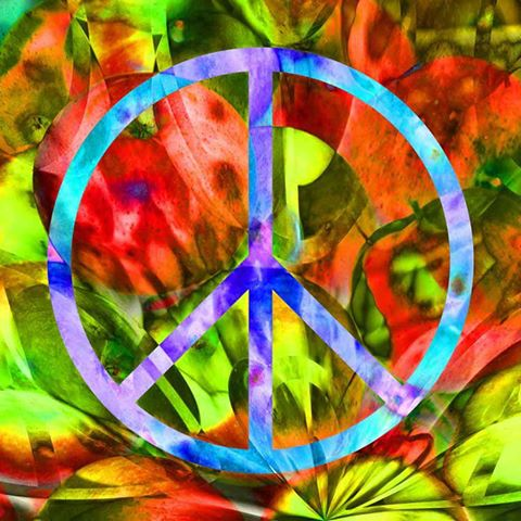 LIVING SUCCESS 3D--PEACE