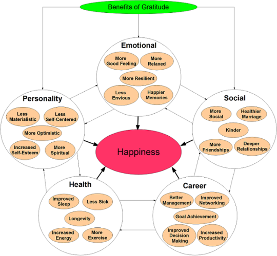 LIVING SUCCESS 3D-- 31 Benefits-of-Gratitude