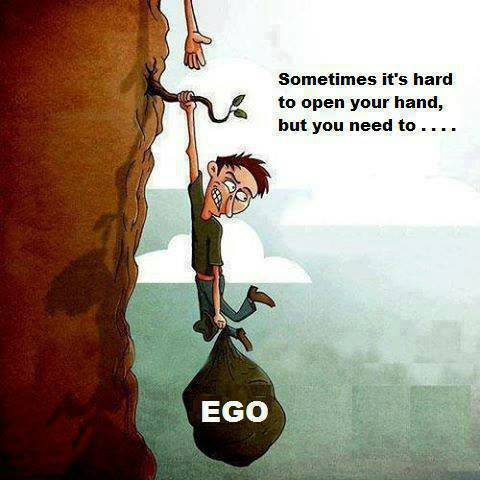 LIVING SUCCESS 3D--EGO