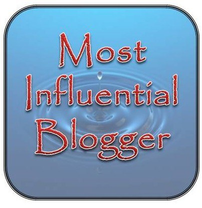 most-influential-blogger-