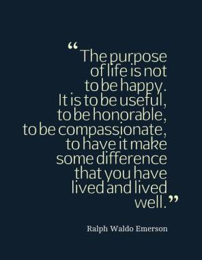 Image result for our lives have purpose