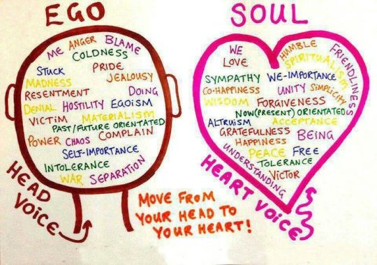 LIVING SUCCESS 3D--HEART AND SOUL